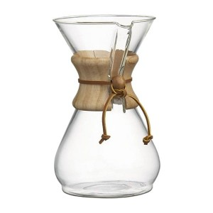 Chemex Classic Coffee Maker - 8 filiżanek 1,20l